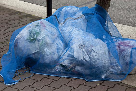 ゴミの出し方